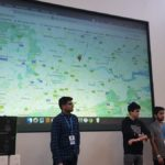First year students win Accenture challenge at hackathon – University of Surrey